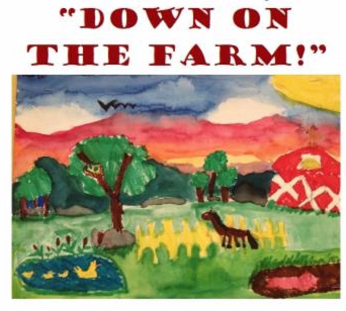 Down On The Farm Nj Heartland