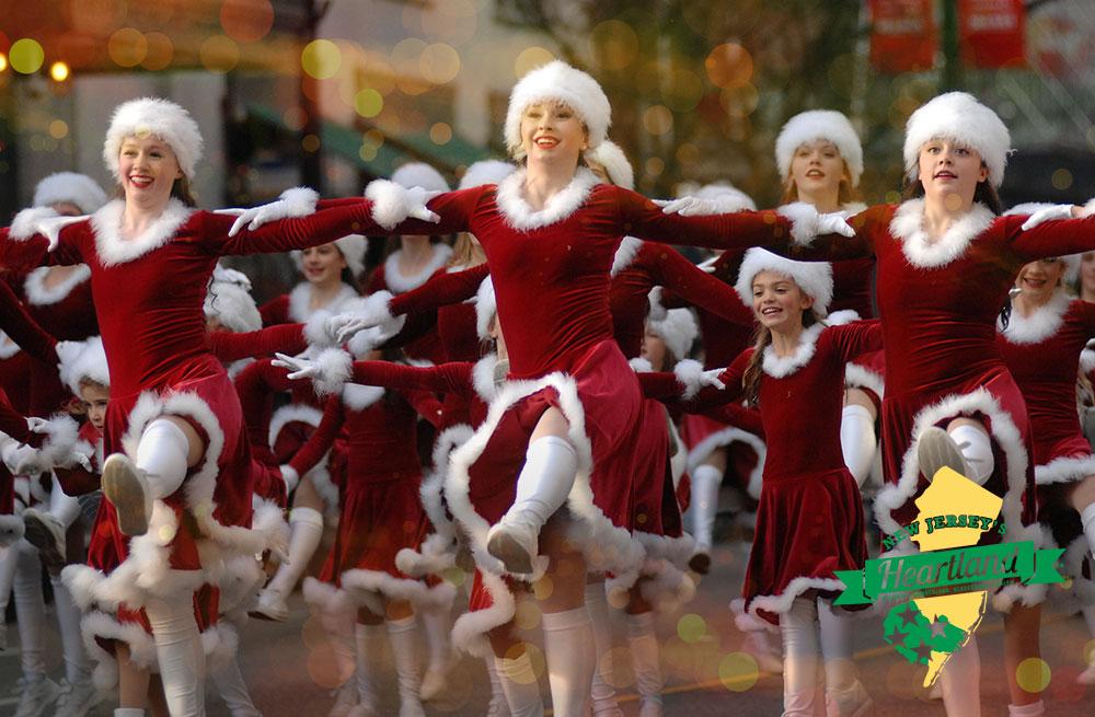 When Is Bridgeton New Jersey Christmas Parade 2020 Holiday Parades Coming Marching into the Heartland! | NJ Heartland