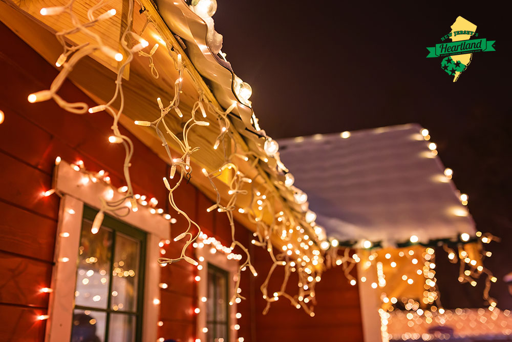 Best Christmas Lights in New Jersey's Heartland | NJ Heartland