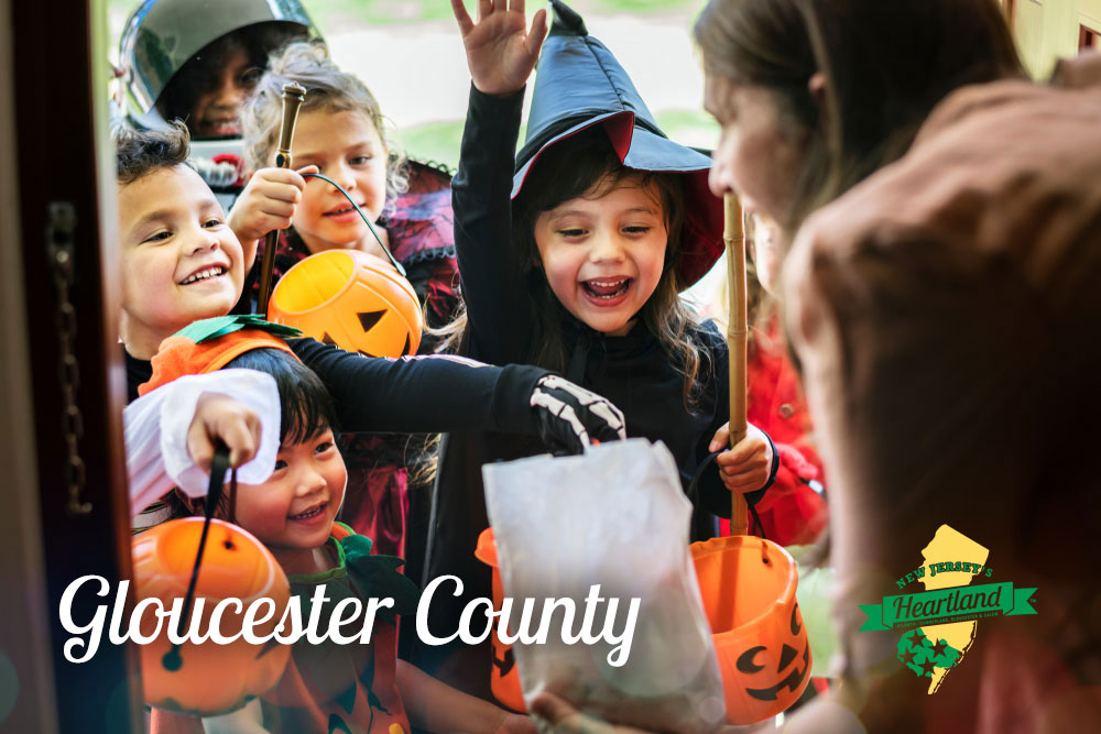 2019 Gloucester County Nj Trick Or Treat Hours Nj Heartland